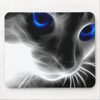 magic cat mousepad