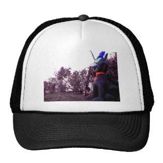 Magic Cat Trucker Hat