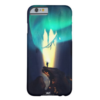 magic cave barely there iPhone 6 case