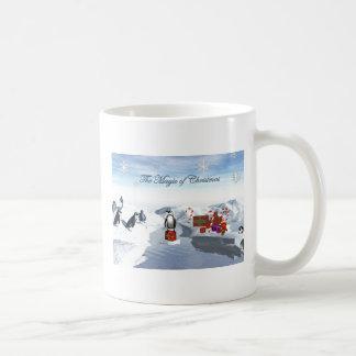 Magic Christmas Mug
