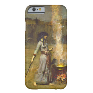Magic Circle 1886 Barely There iPhone 6 Case