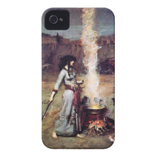 Magic Circle Pre-Raphaelite BlackBerry Bold Case