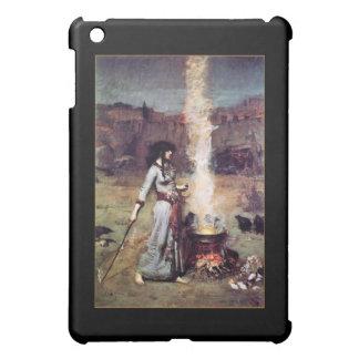 Magic Circle Vintage Pre-Raphaelite  Case For The iPad Mini