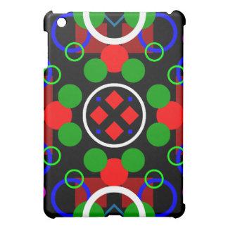 Magic Circles iPad Mini Case