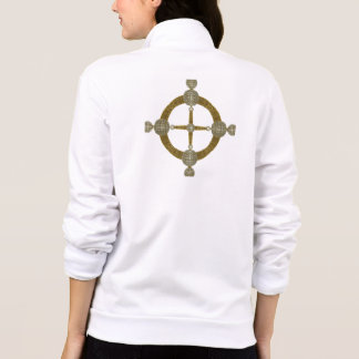Magic Compass Abstract Art Jackets