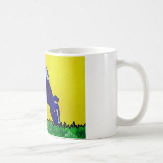 Magic Cow Coffee Mug