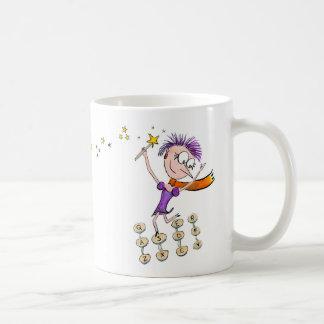 Magic Creativity Mug