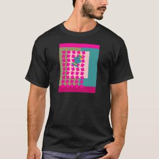 Magic Curtain Bird T-Shirt