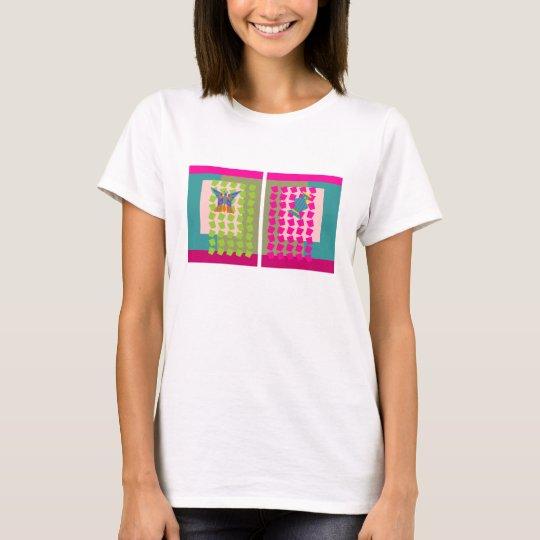 Magic Curtain T-Shirt