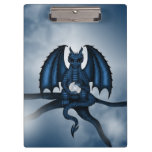 magic dragon clipboard