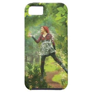Magic Earth Iphone Case iPhone 5 Case