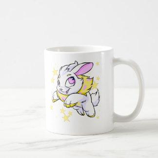 Magic Electric Cybunny Coffee Mug