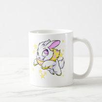 Magic Electric Cybunny mugs