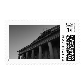 Magic evenings postage