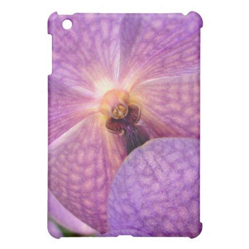 """""""Magic"""" Exotic Violet Orchids Design iPad Mini Case"""