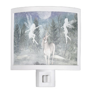 Magic fairies  night light