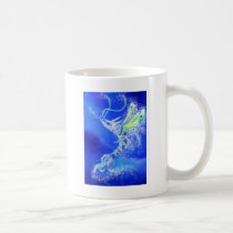 Magic Fairy Shrimp Coffee Mug
