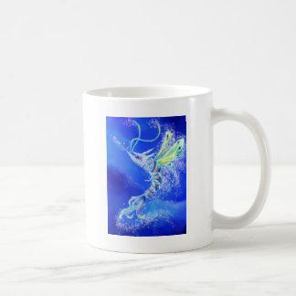 Magic Fairy Shrimp Coffee Mug