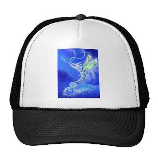 Magic Fairy Shrimp Trucker Hat