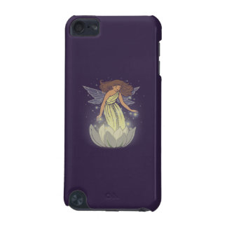 Magic Fairy White Flower Glow Fantasy Art iPod Touch 5G Case