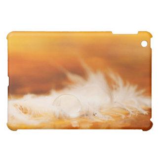 Magic feather cover for the iPad mini