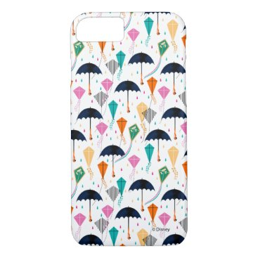 Magic Fills the Air Kite Pattern iPhone 8/7 Case