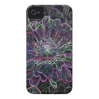 Magic Flower Case-Mate iPhone 4 Cases