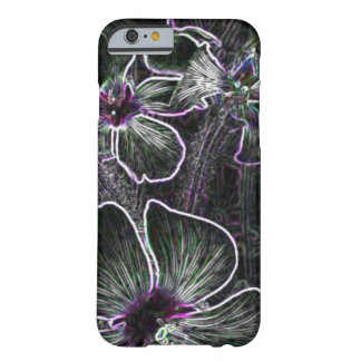 Magic Flower Barely There iPhone 6 Case