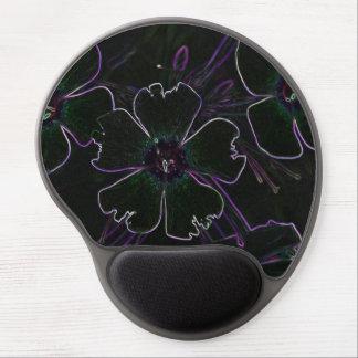 Magic Flower Gel Mouse Mats