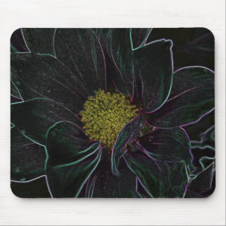 Magic Flower Mousepads