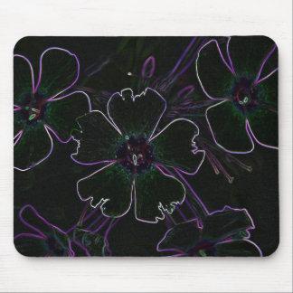 Magic Flower Mousepad