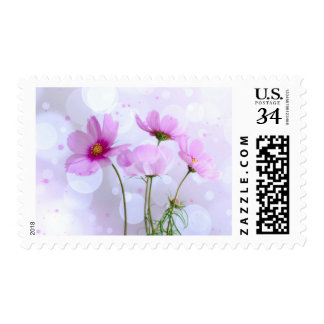 Magic Flower Stamps