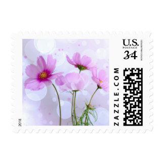 Magic Flower Stamp