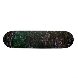 Magic Flower Skate Decks