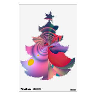 Magic Flower Wall Sticker