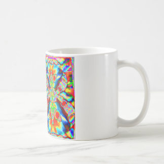 MAGIC FLYING CARPET COFFEE MUG