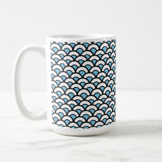 Magic Foam Coffee Mug