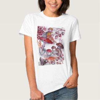 MAGIC FOLLET OF MUSHROOMS T-Shirt