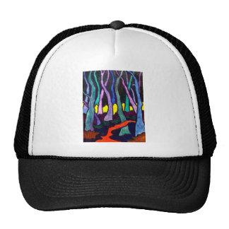 Magic Forest 21 Trucker Hat