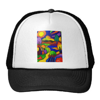 Magic Forest by Piliero Hat