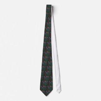 Magic Forest Neck Tie