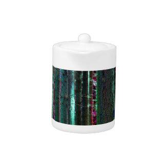 Magic Forest Teapot