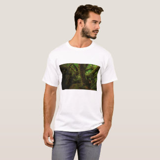 Magic Forest Tee