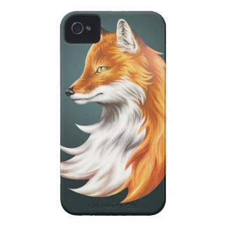 Magic Fox - iPhone Case iPhone 4 Case-Mate Case