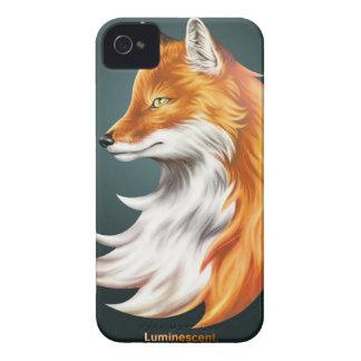 Magic Fox - Mobile Case (BlackBerry) iPhone 4 Case