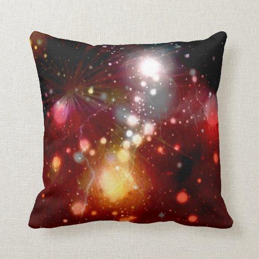 Magic Galaxy 4 Pillow