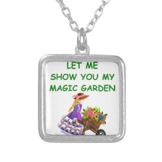 magic garden custom jewelry
