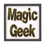 Magic Geek Gold Premium Gift Box