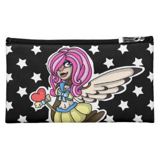 Magic Girl Harpy (Cosmetic Bag) Makeup Bag