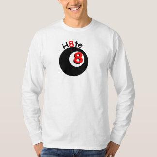 Magic H8te Ball 'H8te' T-Shirt